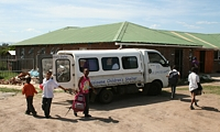 Masizame Care Centre, Masizame Children's Shelter, Africa Adventure Hilft, Spendenprojekt
