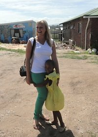Masizame Care Centre, Masizame Children's Shelter, Africa Adventure Hilft
