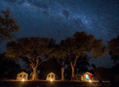Camping in Afrika mit Absolute Zambia Safaris