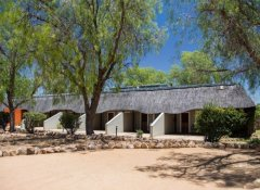 Auas Safari Lodge, Unterkunft in Auasberge, Namibia