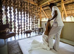 Bahia Mar Boutique Hotel und Wellness in Vilanculos
