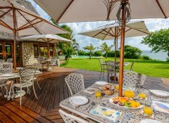 Bahia Mar Boutique Hotel-Restaurant in Vilanculos