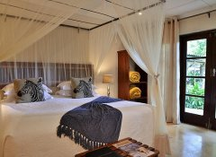 Bayete Guest Lodge in Victoria Falls, Simbabwe