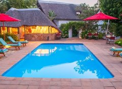 Easy Five Guesthouse, Unterkunft in Somerset West