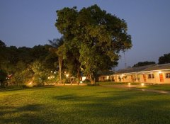 Fawlty Towers Lodge Hostel und Pension in Livingstone