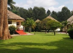 Bungalows, Lodge, Kilemakyaro Mountain Lodge, Moshi