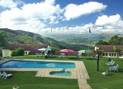 Mountain Inn, Unterkunft in Mbabane, Swasiland
