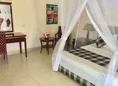 Executive Zimmer im Oceanic Bay Hotel in Bagamoyo