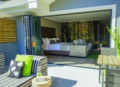 Silver Forest, Unterkunft in Somerset West