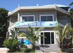 The Dolphin Accommodation, Unterkunft in Ponta do Ouro