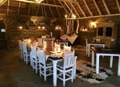 The Elegant Farmstead, Unterkunft in Okahandja