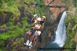 Magoebaskloof Adventures in Limpopo